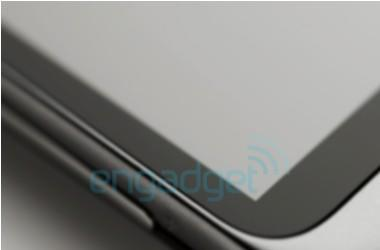 New HTC device starts leaking piecemeal -- is it the Mecha / Incredible HD?