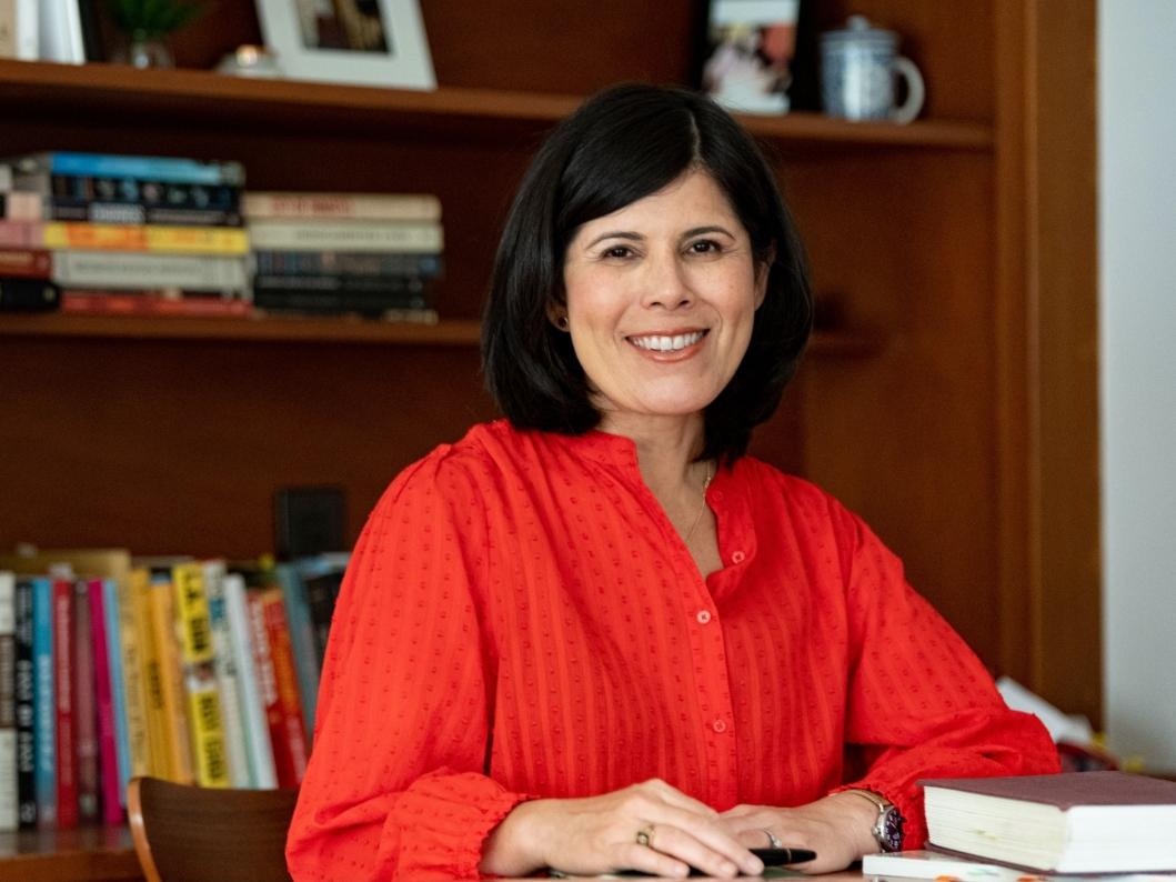 USC professor Natalia Molina was named a MacArthur Fellow on Tuesday.