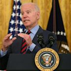 Biden calls on Gov. Cuomo to resign after sexual harassment allegations