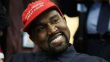 Kanye West declares he will run for US president in 2020