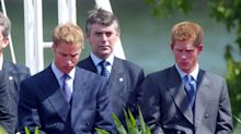 Prince Harry opens up on Princess Diana's death: army service helped me deal with my mother's passing