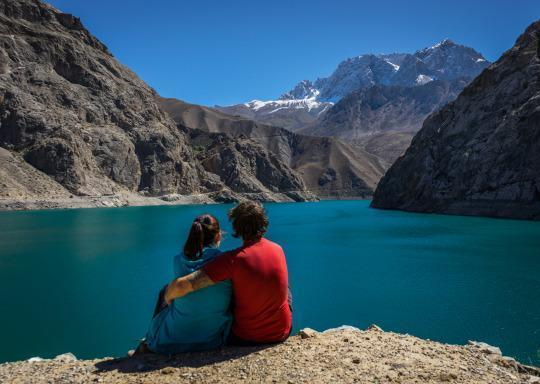 A Travel Blog Couple Gets Real: Behind Their Happy Instagrams