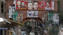 Suicide bomb kills election candidate, driver in Pakistan