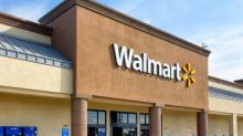 At the Highs, Walmart Stock Comes Down to Trust