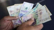 Mercados colombianos ceden por fortaleza global del dólar ante aversión al riesgo
