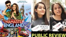Watch Public Review: Has The Audience Liked Arjun Kapoor-Parineeti Chopra Starrer Namaste England?