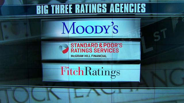 Lawsuit accuses rating agencies of fraud in company evaluations