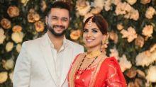 Khatron Ke Khiladi 10 Fame Balraj Syal Ties The Knot With Singer Deepti Tuli In Jalandhar