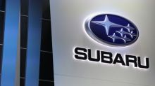 Subaru halts bulk of global car output over part defect