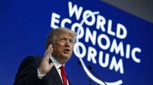 Trump to World: Come Invest in America