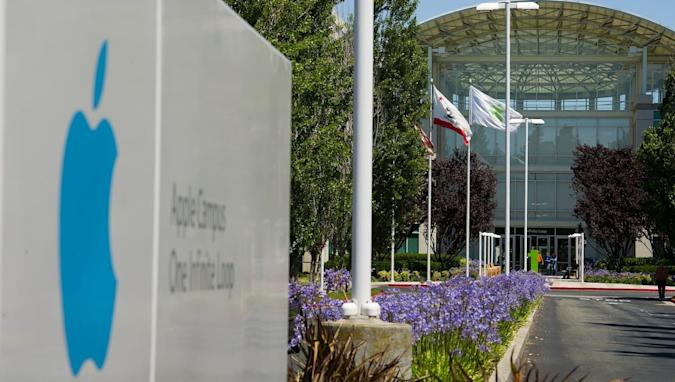 WSJ: Apple's 'Titan' car project loses its leader