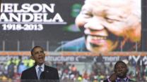 Interpreter at Mandela Event Called a 'Fake'
