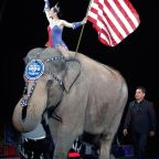 Ringling Bros. circus performs final show today after 146-year run