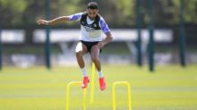 Riyad Mahrez sets Manchester City's sights on Champions League glory