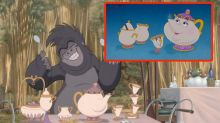 18 Hidden Disney Cameos You May Have Missed