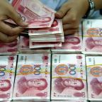 How China is joining the rush of global  central banks aiming to lower borrowing costs
