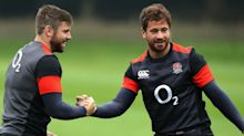 England team to face Barbarians: Elliot Daly named at full-back... but Danny Cipriani starts on the bench