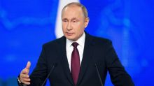 Putin to U.S.: I'm ready for another Cuban Missile crisis if you want one