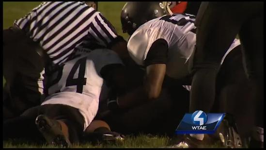 RAW highlights: Monessen ends Clairton's 66-game winning streak