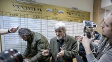 Russia seeks 15 years jail for Gulag historian