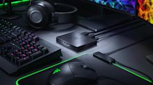 Razer's updated capture card streams in 1080p while you game in 4K