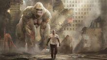 10 coisas para saber antes de ver 'Rampage - Destruição Total'