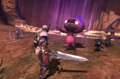 Lead your Legion into Final Fantasy XI's March version update