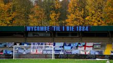 Another fixture postponed due to coronavirus after positive tests at Wycombe