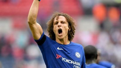 Luiz could have changed Chelsea's transfer strategy