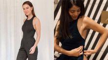 Designerin entwirft Jumpsuit, den man auf Toilette nicht ausziehen muss