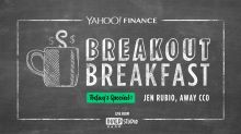 Breakout Breakfast