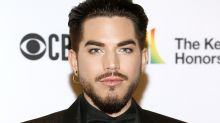 Adam Lambert Unveils New Song With Candid Note About His Mental Health