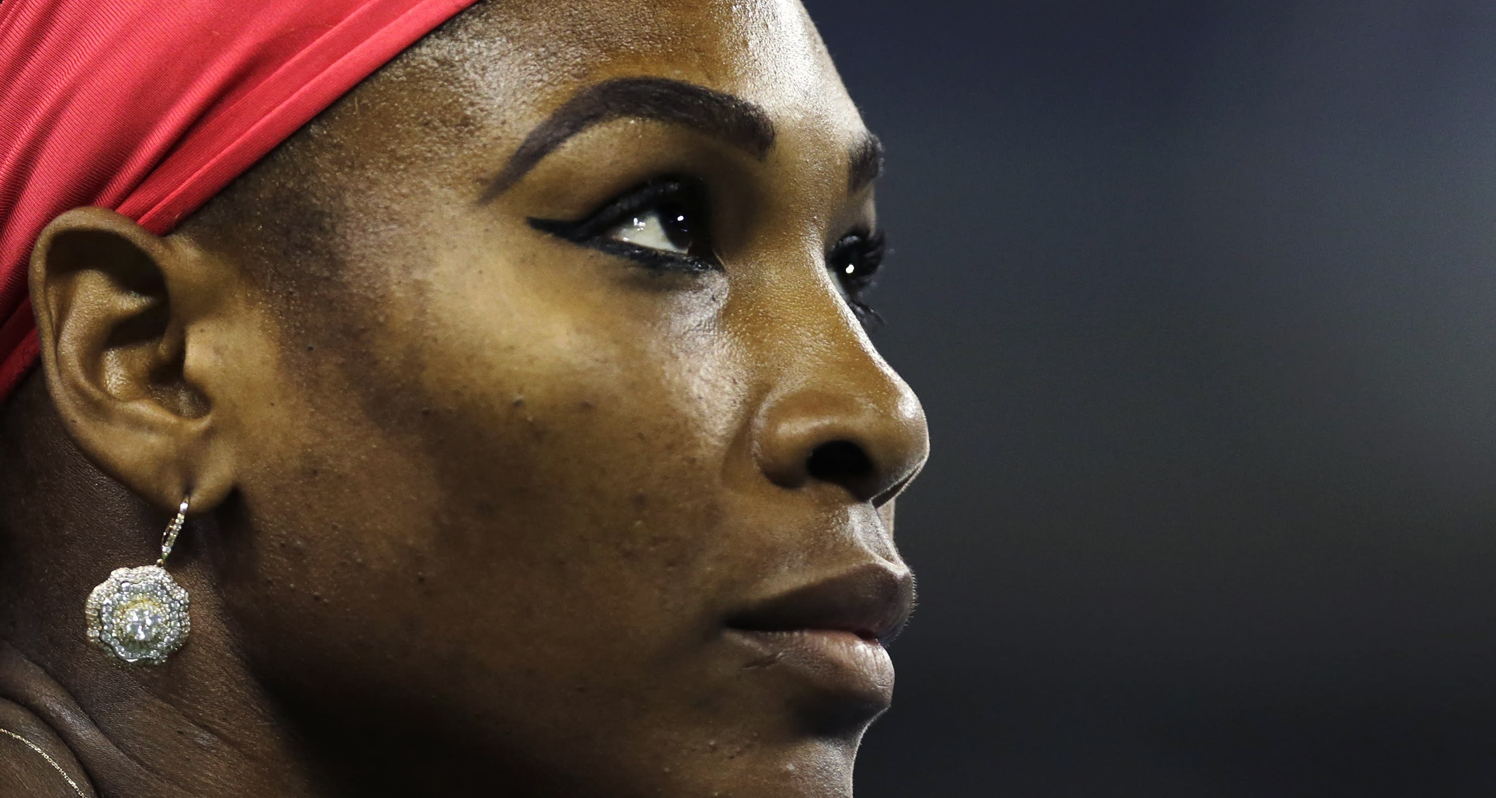 Serena Williams And LeBron James Named Associated Press' Athletes Of The Decade