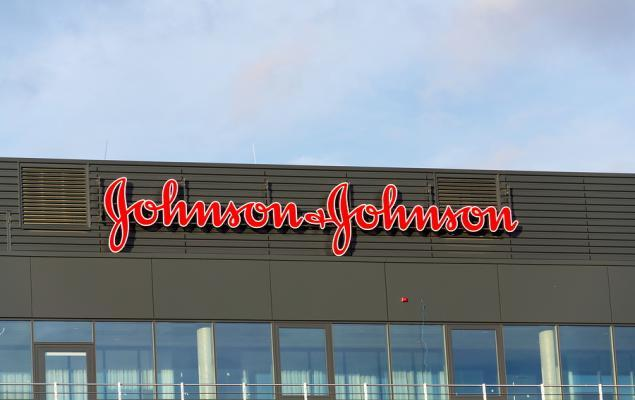 News post image: J&J (JNJ) Signs Deal With HHS to Develop Coronavirus Vaccine