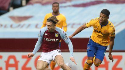 Aston Villa boss Dean Smith backs Jack Grealish to make England's Euro squad