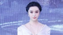 Fan Bingbing is reportedly suing people