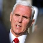 Pence will meet with Lima Group on Venezuela: spokeswoman