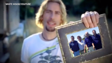 Nickelback sees 569% surge in song downloads after Trump's 'Photograph' tweet