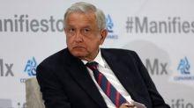 López Obrador dice que Trump va a tener que aprender a respetar a México