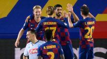 Barcelona vence, mas mesmos erros podem custar caro contra o Bayern de Munique