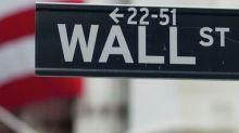 Wall Street abre con caídas a la espera de los resultados de las grandes tecnológicas