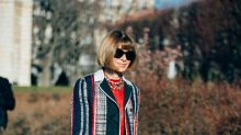 How To Dress Like A Fashion Editor At Fashion Week