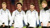 Noch zwei Spiele: DFB-Auswahl jagt Rekord