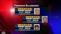 Cypress-Station rapist sketches to go up on billboards