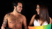 Thammy Miranda e Andressa Ferreira anunciam que irão se casar no Brasil