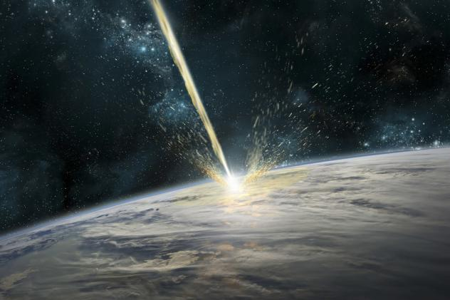NASA and ESA will team up to deflect Earth-bound asteroids