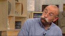 """Horst Lichter verschätzt sich und ist """"platt"""": Bei dieser Rarität kam es nicht auf die Größe an"""