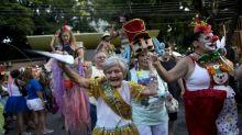 Carnaval no Rio também não terá blocos de rua
