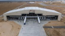 Is This the Beginning of the End for Stratolaunch?