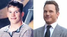 'Guardians of the Galaxy Vol. 2' Stars: How They Looked in High School
